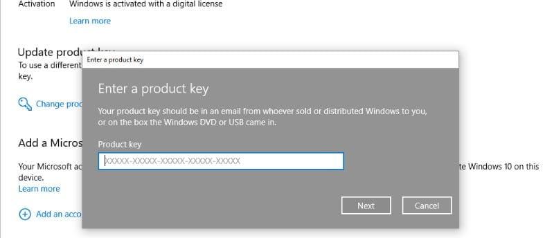 Chia sẻ Key Win 8/8.1 Pro 32-64 Bit miễn phí mới nhất