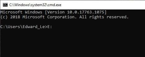 Cách hiện file ẩn trong USB do virus gây ra