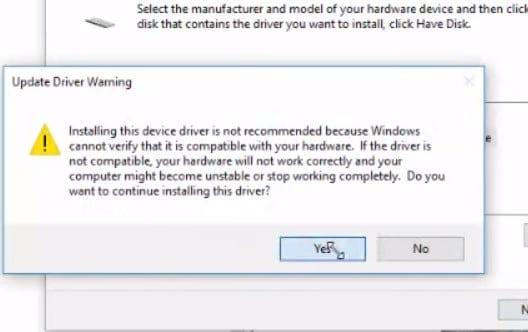 Cách tắt bàn phím laptop Win 10 /8.1 /7 nhanh chóng