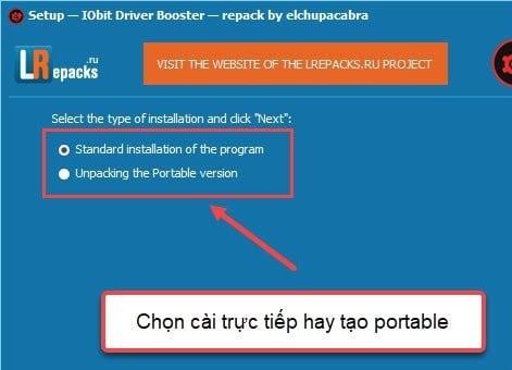 Share Key Driver Booster Pro 7.3 miễn phí vĩnh viễn