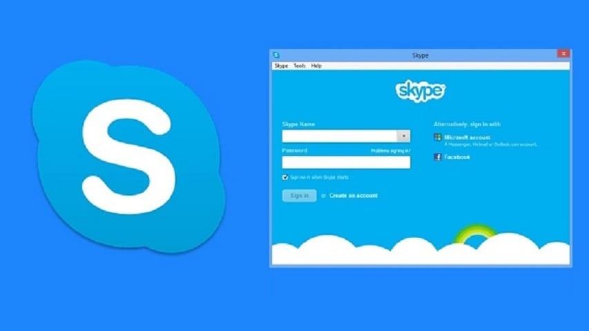 Cách tạo tài khoản Skype đơn giản nhất
