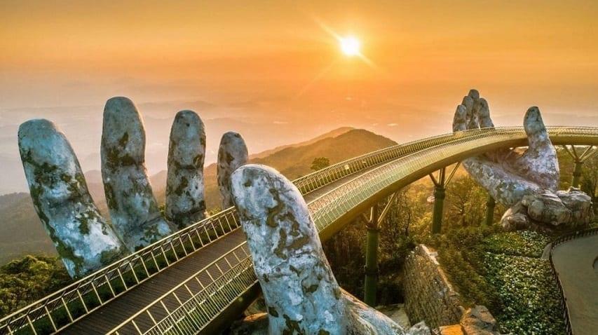 top 8 địa điểm du lịch Đà Nẵng không thể bỏ qua