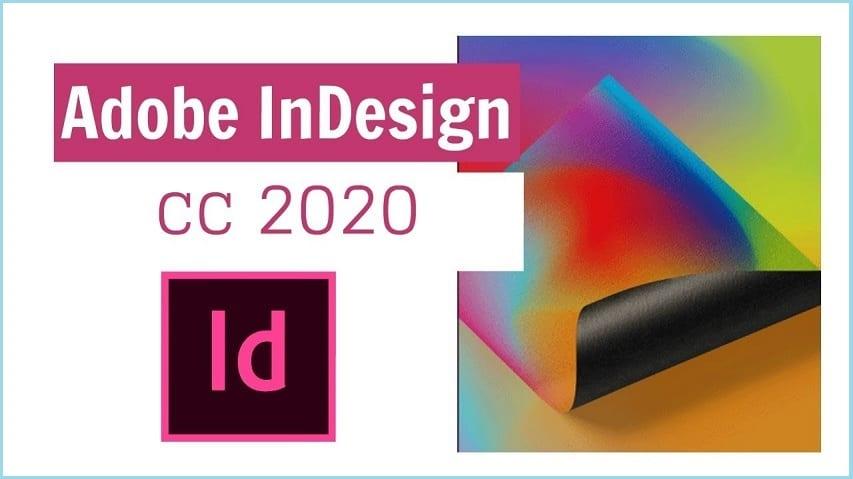 Download Adobe InDesign CC Portable 2020 Full miễn phí