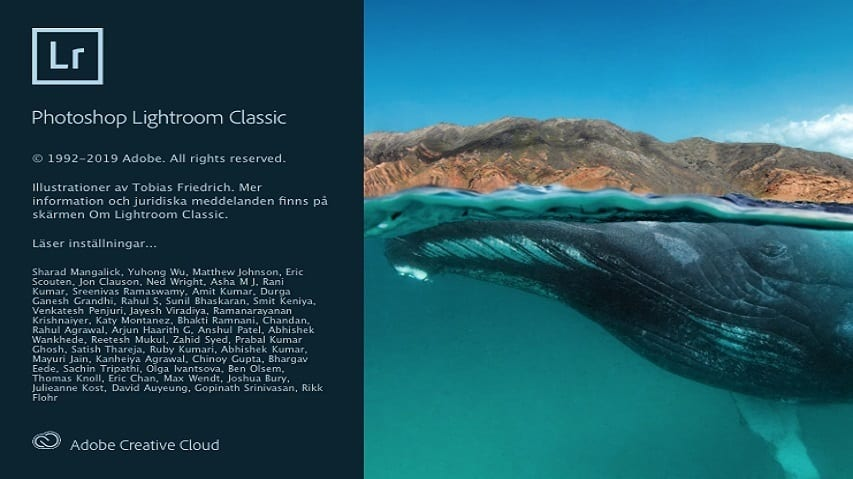 Download Adobe Lightroom Classic CC Portable 2019 Full miễn phí