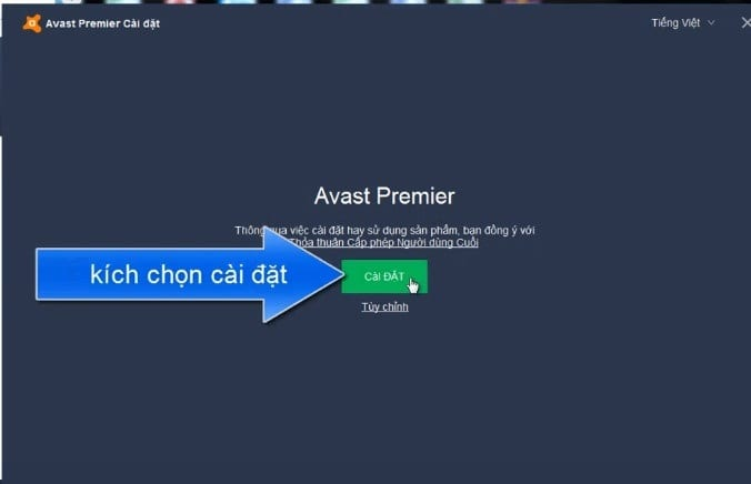 Download Avast Internet Security Full