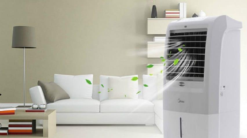 Những thế mạnh nổi bật chỉ có ở máy lạnh tủ đứng