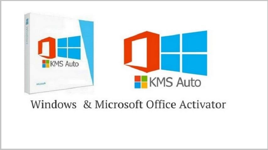 Download KMSAuto Net phiên bản mới nhất không Virus