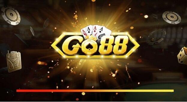 Nhà cái game bài đổi thưởng go88