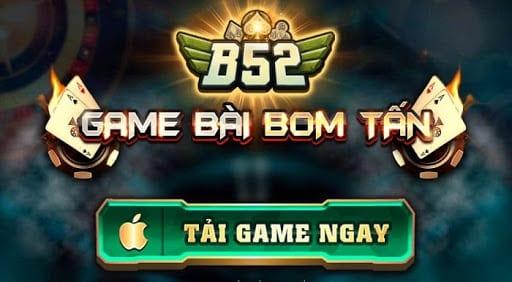 Game bài B52 – Link đăng nhập đăng ký game b52 mới nhất 2021 ✅