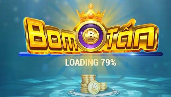 Cổng game bài đổi thưởng trực tuyến Bomtan vip