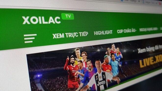 Xoilactv- xem bóng đá trực tuyến chất lượng HD siêu net