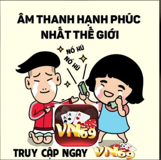 Cổng game vn69 vip