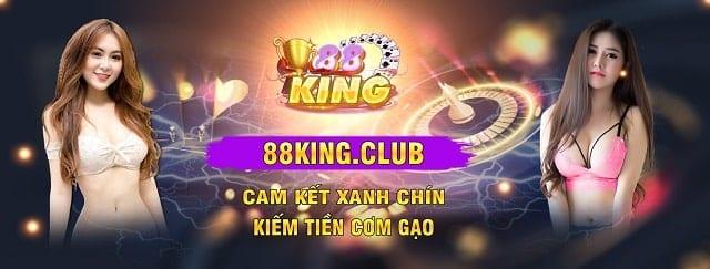 Game bài 88 king Club