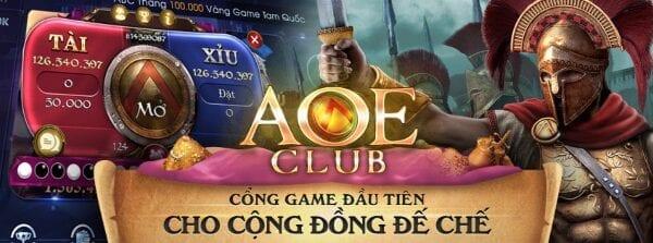 Aoe club