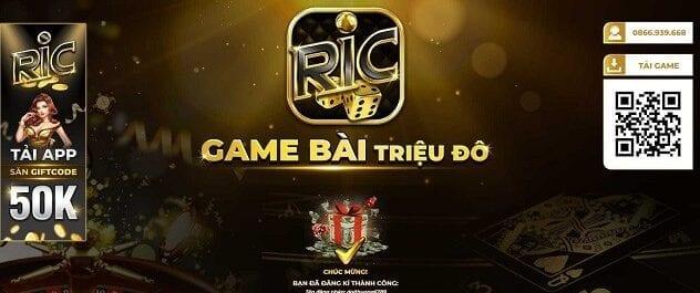 Ric Win lừa đảo