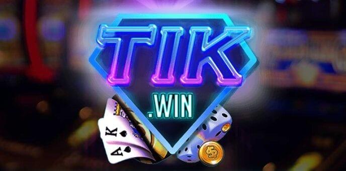 TikWin - Game đánh bài đổi thưởng xu thế thị trường