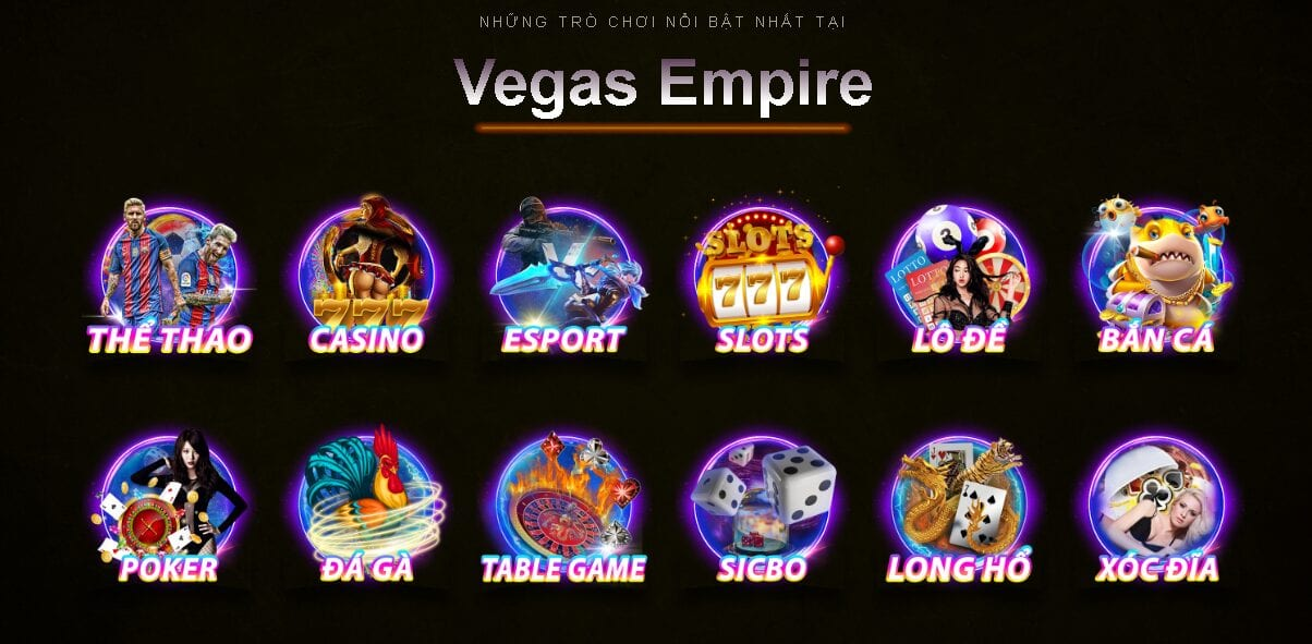 Vegas Empire