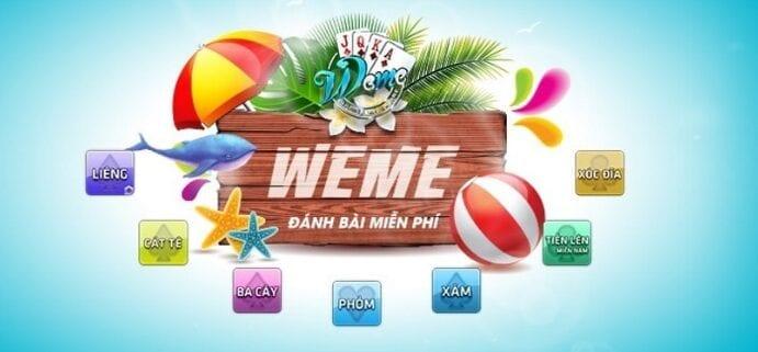 Weme Club