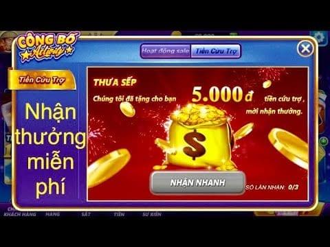 Chơi game bài online đổi thưởng