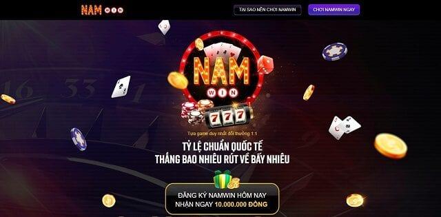 NamWin net