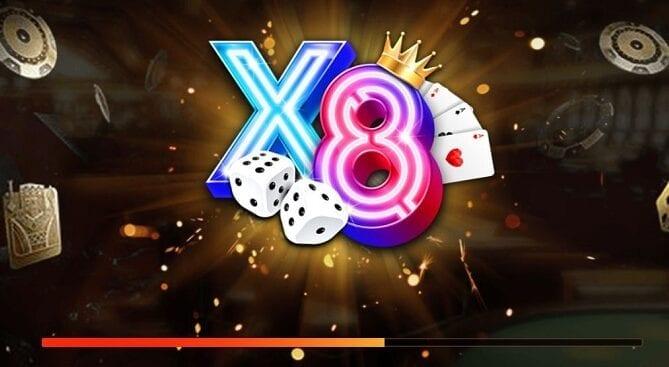 cổng game X8 Club