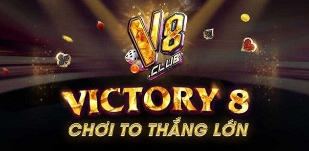 Sự thật về cổng game V8 club là lừa đảo