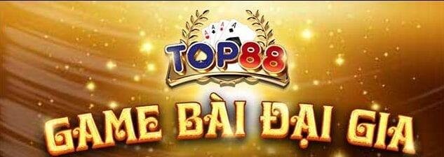 Nhà cái game bài đổi thưởng Top88