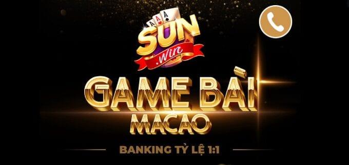 game bài Sunwin