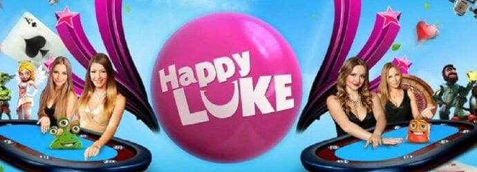 nhà cái HappyLuke