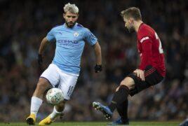 Man Utd vs Man City: Trực tiếp bóng đá Ngoại hạng Anh 0h30 13/12