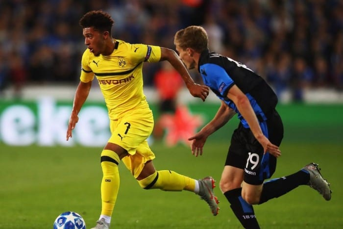 Union Berlin vs Dortmund