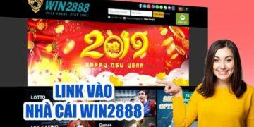 Hướng dẫn link đăng nhập, cách đăng ký, nạp tiền nhà cái Win2888