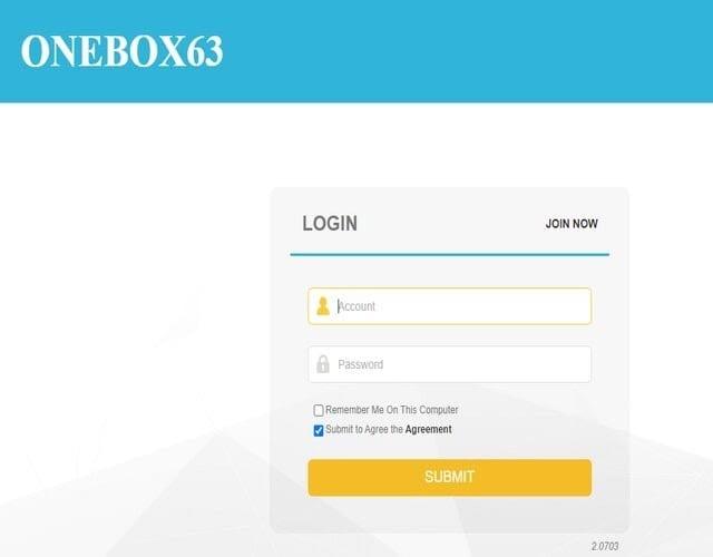 Onebox63