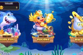 Bắn cá iFish - Mạnh tay vung lưới, mạnh túi chứa vàng!