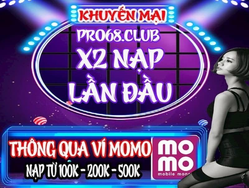 Pro68 Club