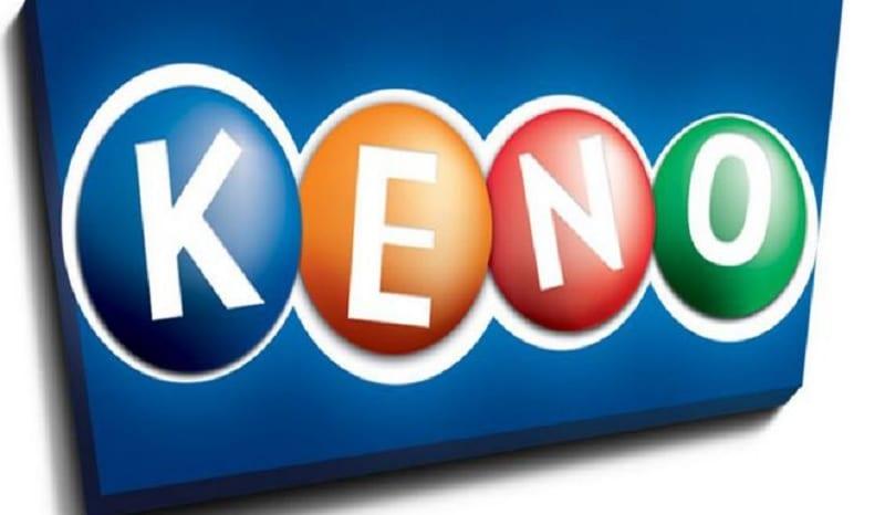 Hướng dẫn luật chơi Keno