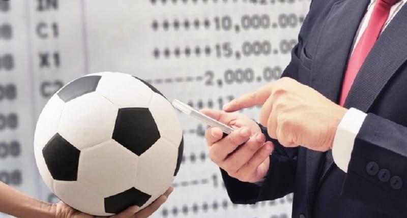 Hướng dẫn cách chơi cá độ bóng đá online