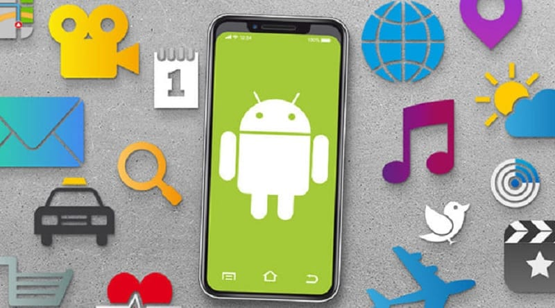 Gói hỗ trợ android
