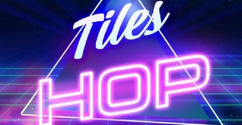 Tiles Hop: EDM Rush! trên điện thoại