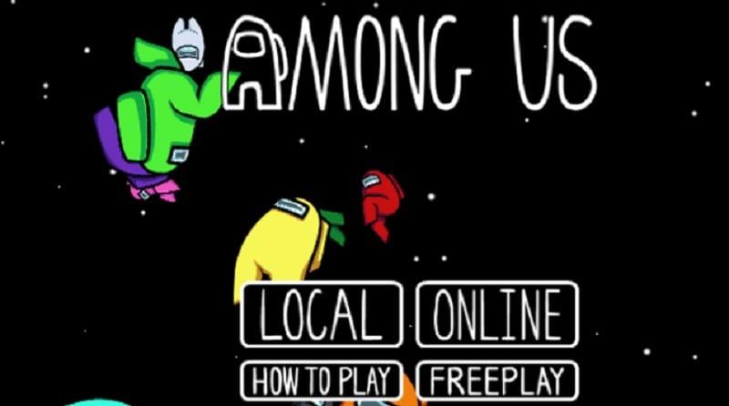 Cách chơi Among Us