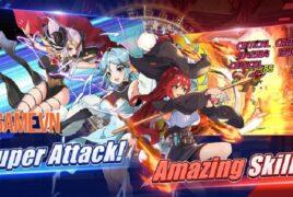 Các tựa game Anime được đề xuất chơi nhiều nhất 2021