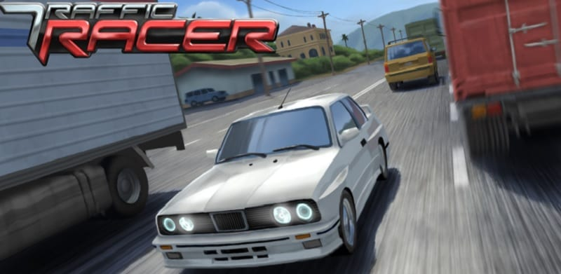 game đua xe hấp dẫn