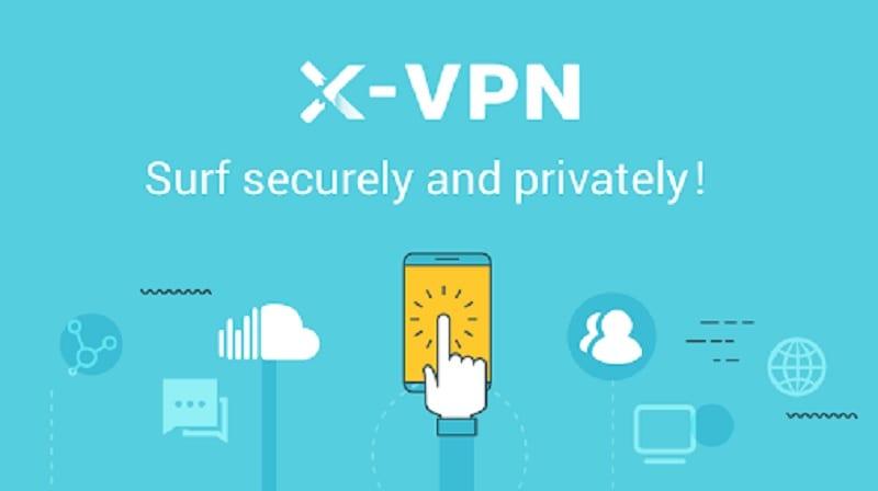 phần mềm VPN miễn phí tốt nhất