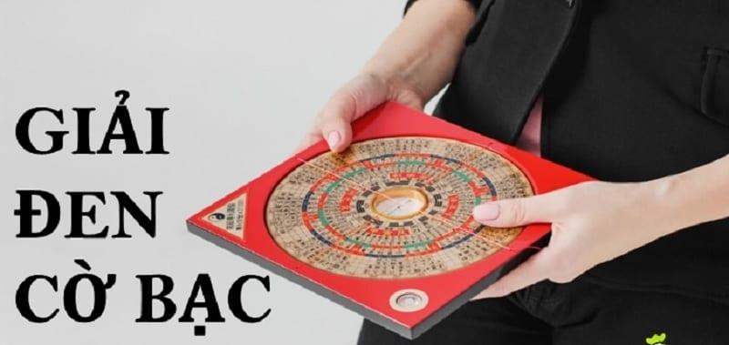 Những phương pháp giải đen cờ bạc hữu hiệu khi cần