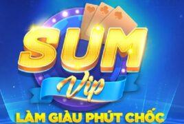 Giới thiệu về cổng game hàng đầu thị trường SumVip hấp dẫn